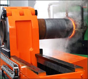 Tube and Pipe Bender Customer Installations - Hines® Bending Systems