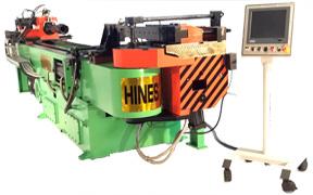 CNC tube & pipe bending machines