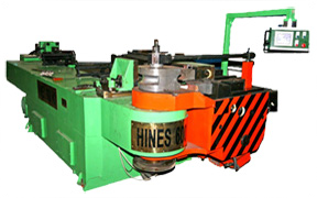 Home - Hines® Bending Systems