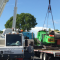 Thoma Sea Installs a 800 NC Bender