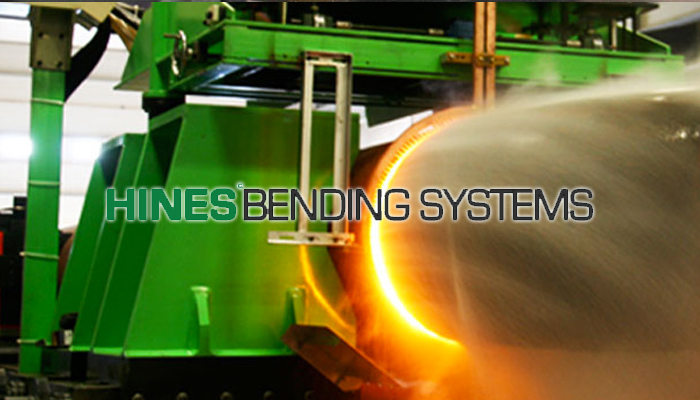 Heat Induction Bending