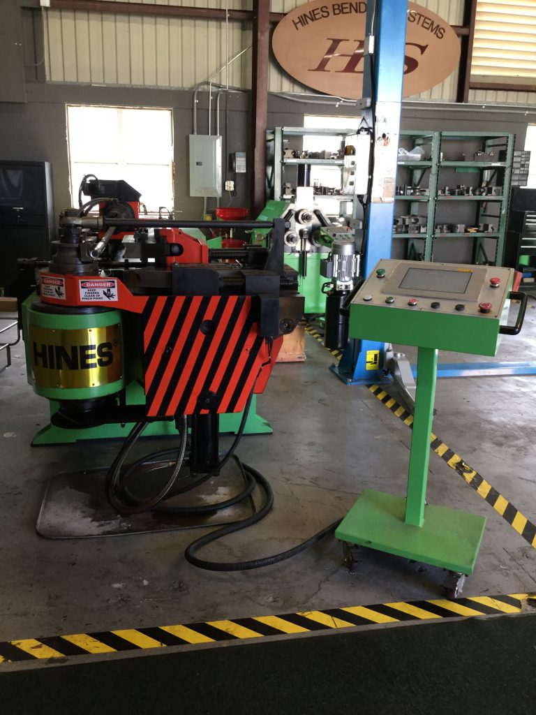 Used Tube Bender for Sale