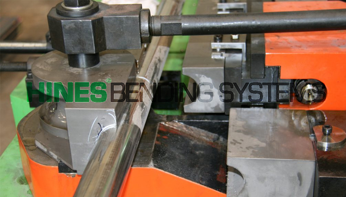 Tube Bending Machine For Sale Archives - Hines® Bending Systems