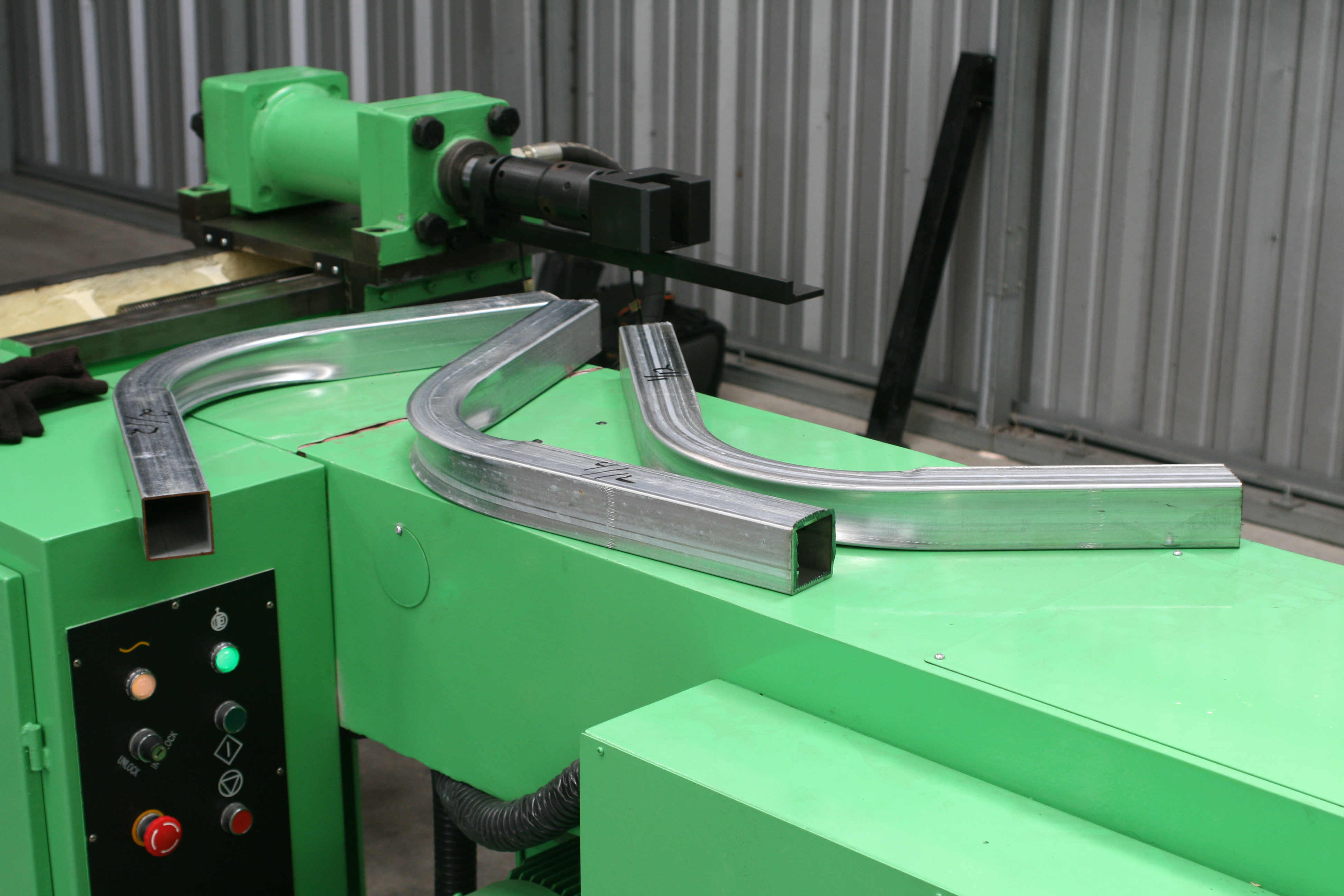 aluminum tube bender for sale