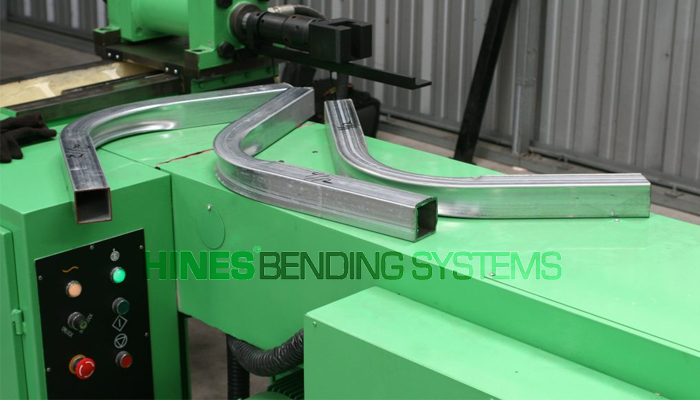 Mandrel Exhaust Pipe Bender For Sale | Hines® Bending Systems