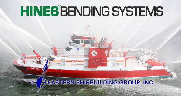 Eastern Shipbuilding Panama
