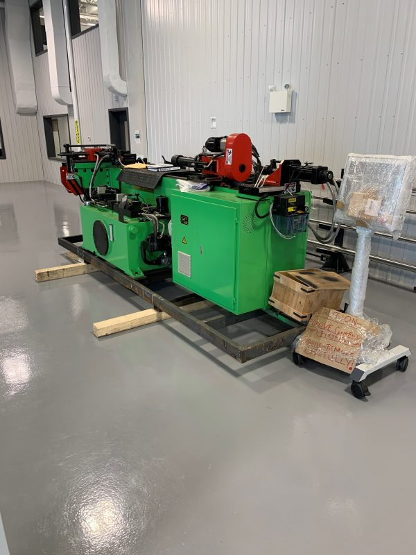 Used Bending Machine For Sale
